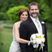 Robin + Pat's Harrington Farm Wedding