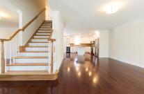 Real Estate Entryway