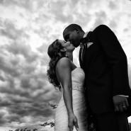 Stefani & Ian's Seaside Wedding