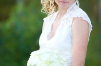 Sassy Bride Pic