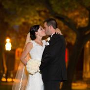 Elizabeth + Paul's Salem Wedding