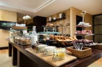 Full Breakfast Buffet