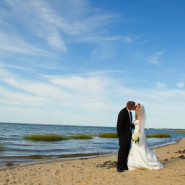 Kasandra & Don's Cape Cod Wedding at Ocean Edge Resort