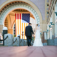 Lauren & Chris' Boston Harbor Hotel Wedding