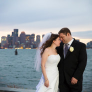 Kimberly + Mark's Hyatt Harborside Wedding