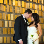 Abbie + Alex's Fabulous Boston Wedding