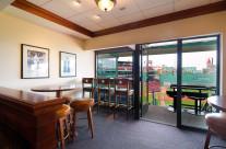 Fenway Park Private Suite
