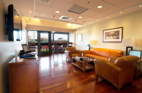 Fenway Park Luxury Suite