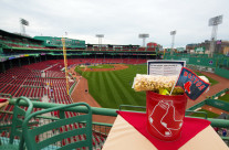 Red Sox Premium Sales Shoot