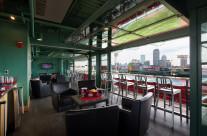 Fenway Park Corporate Suite