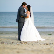 Amy & Kevin's Meaningful Wedding Day