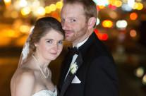 Melissa + Timothy's Seaport Boston Wedding