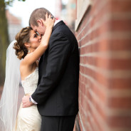 Michelle + Erik's Elegant Cambridge Wedding
