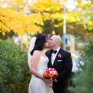 Rebecca + Josh's Seaport Boston Wedding