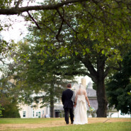 Lindsey & Keith's Summer Wedding at Endicott Estate