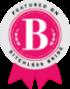 wedding badge