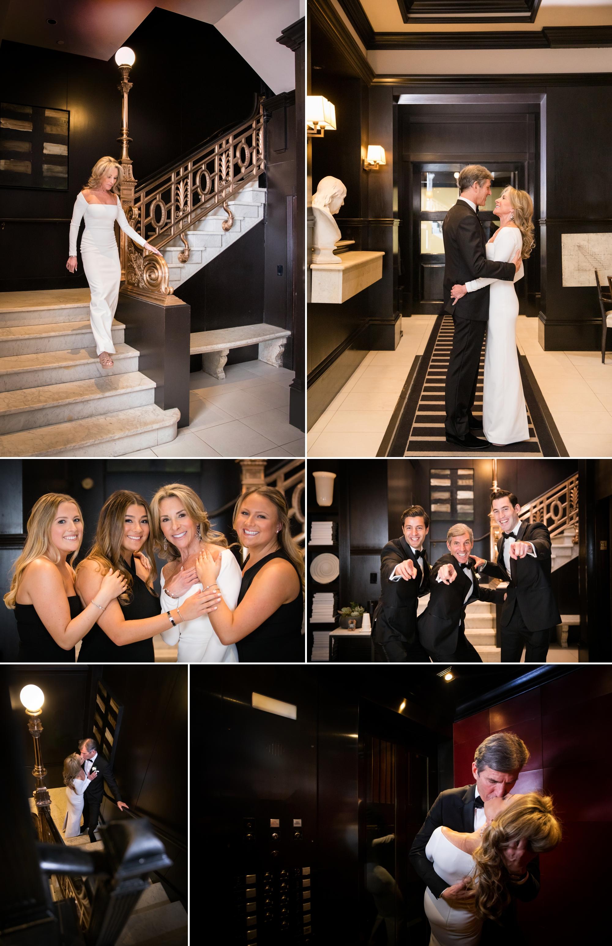 Fifteen Beacon Wedding 3