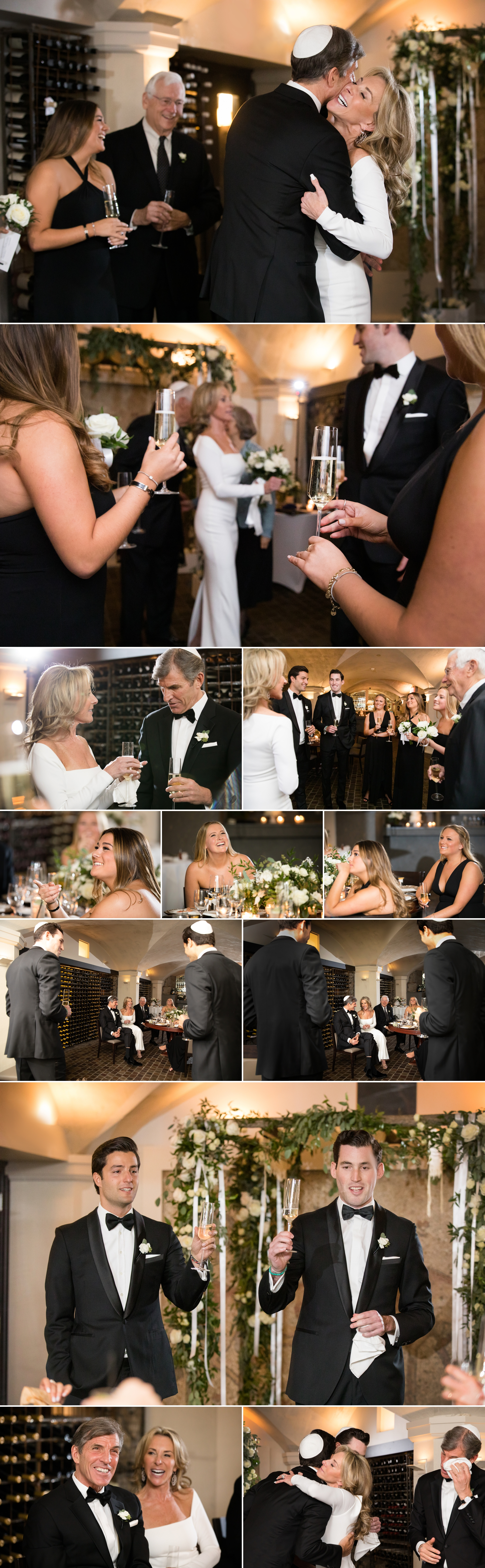 Fifteen Beacon Wedding 7