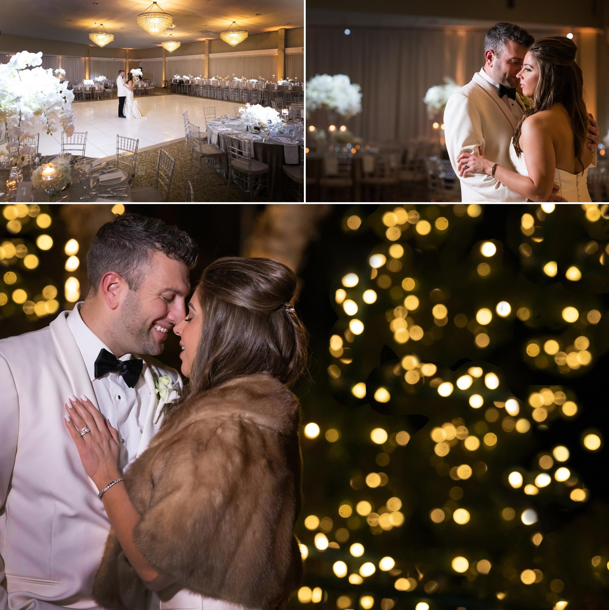 New Year's Wedding 5