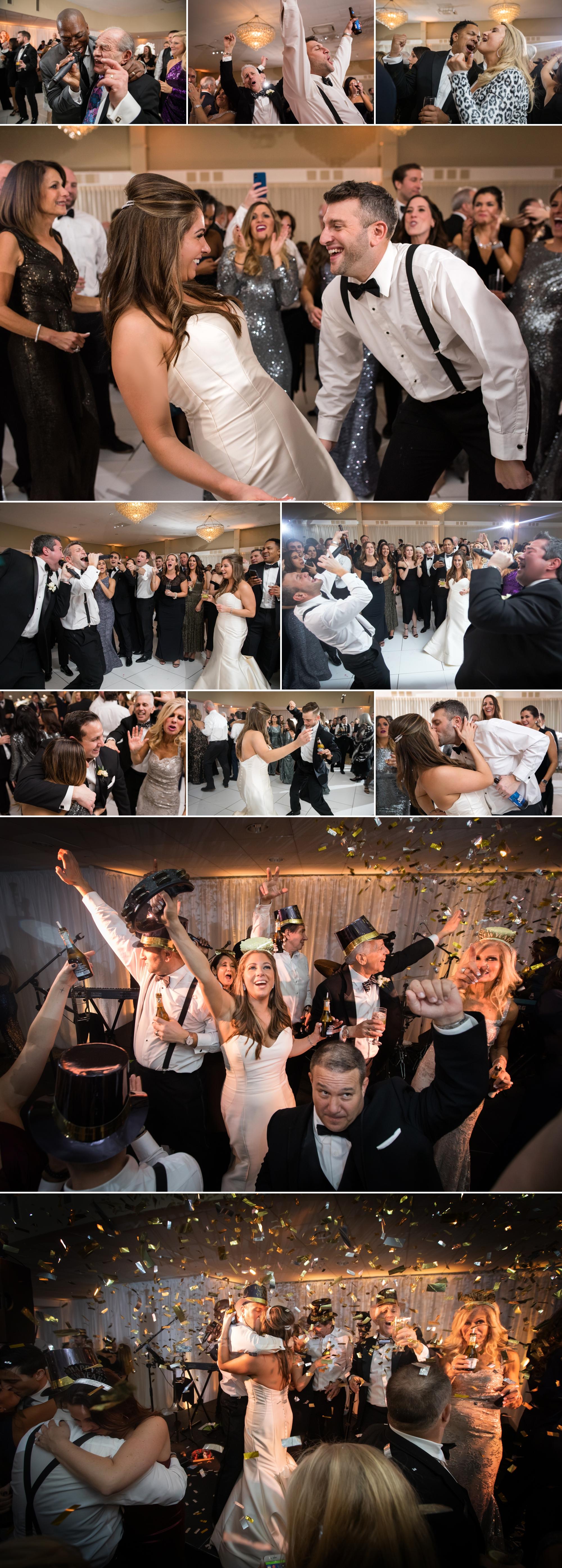 New Year's Wedding 9